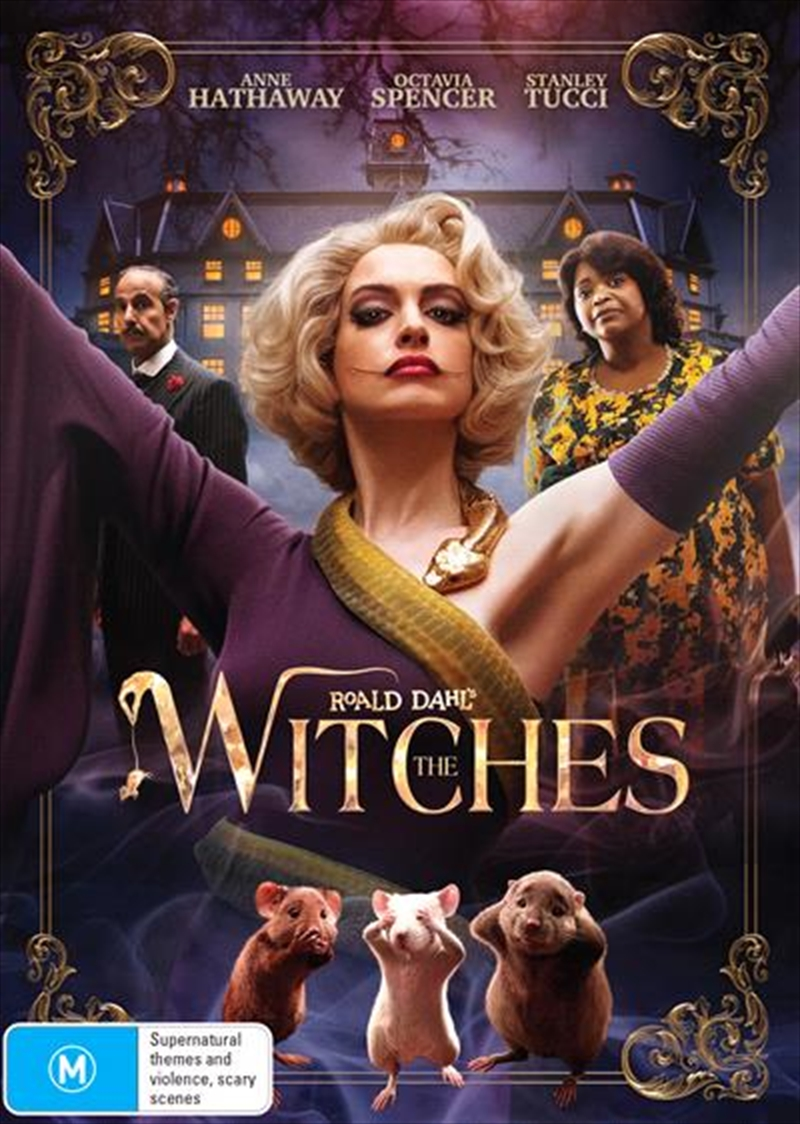 Witches, The | DVD