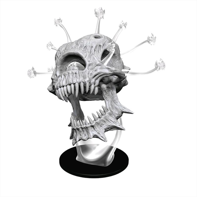 Dungeons & Dragons - Nolzur's Marvelous Unpainted Minis: Death Tyrant | Games