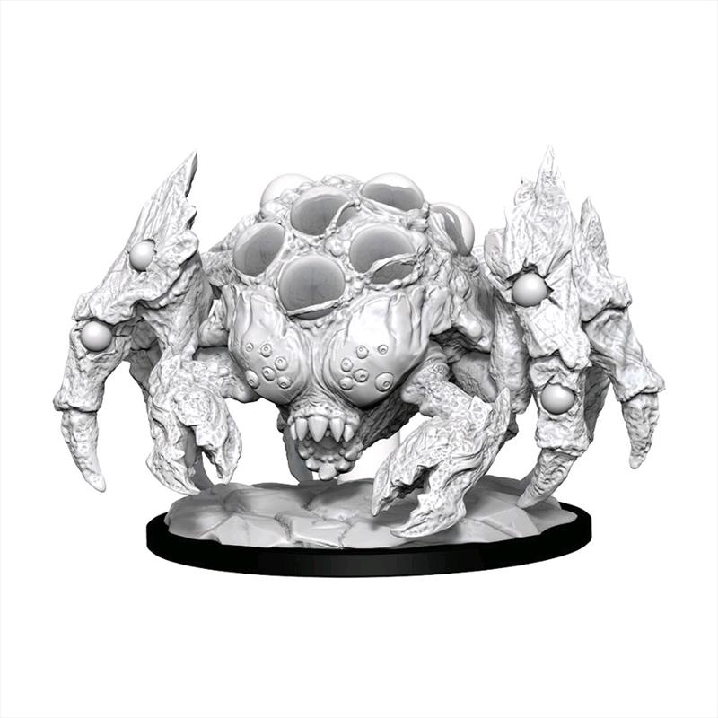 Pathfinder - Deep Cuts Unpainted Miniatures: Brain Collector | Games
