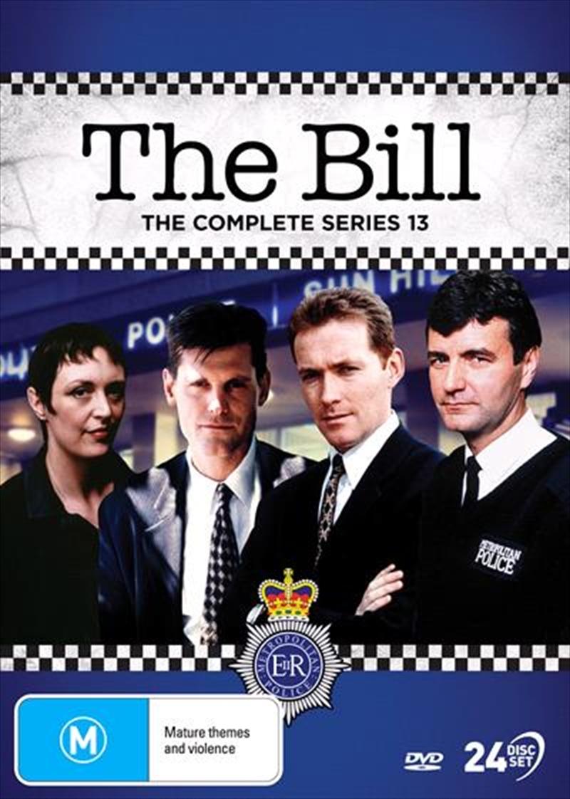 Bill - Series 13, The | DVD