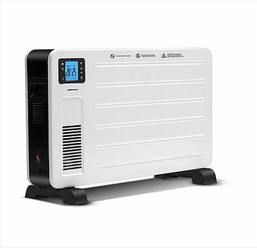 Convection Heater GECH2300W | Hardware Electrical
