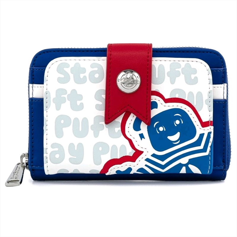 Loungefly - Ghostbusters - Stay Puft Purse | Apparel