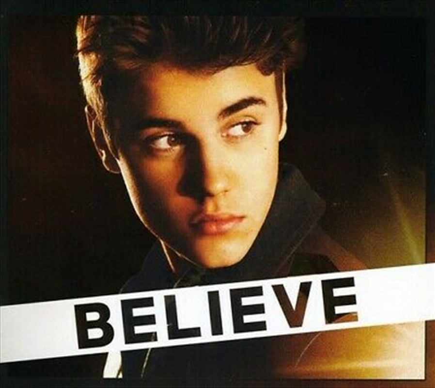Believe | CD
