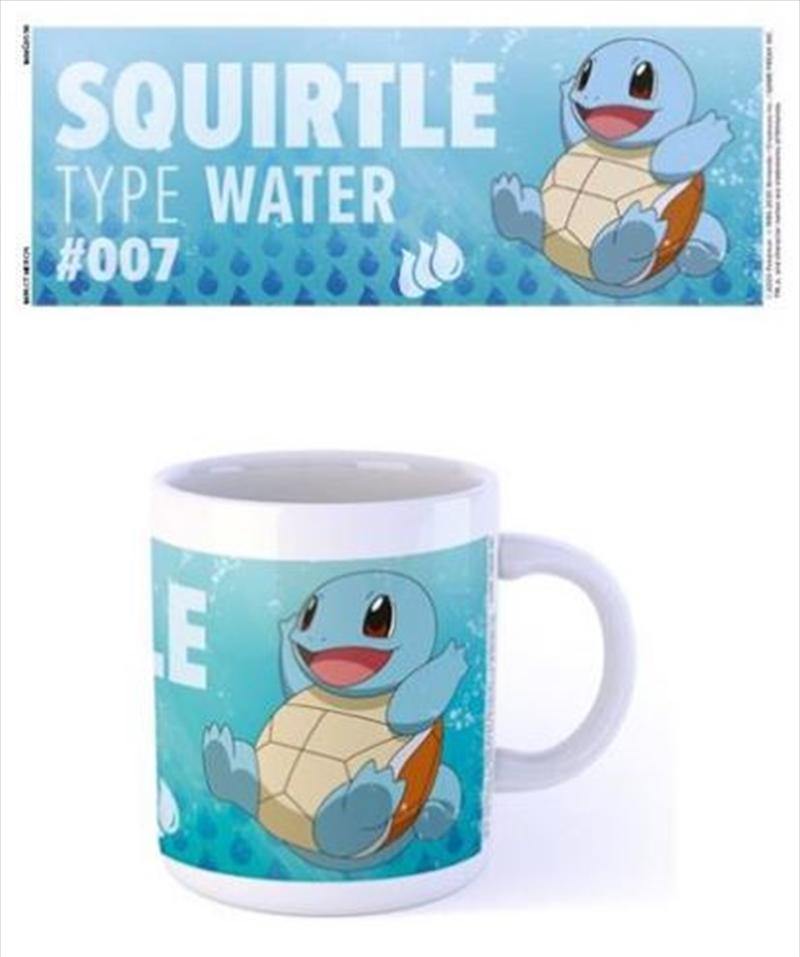Pokemon - Squirtle   Merchandise