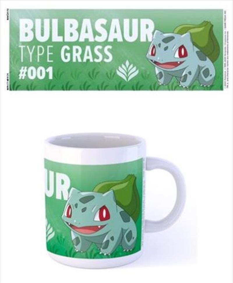 Pokemon - Bulbasaur | Merchandise