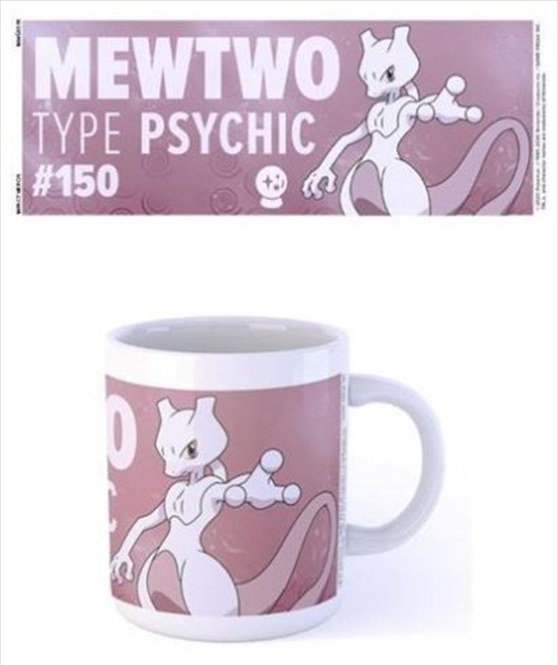 Pokemon - Mewtwo | Merchandise