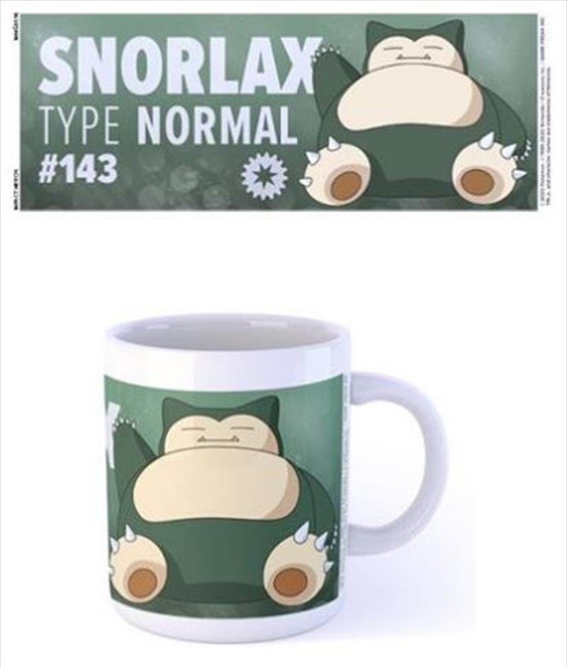 Pokemon - Snorlax | Merchandise