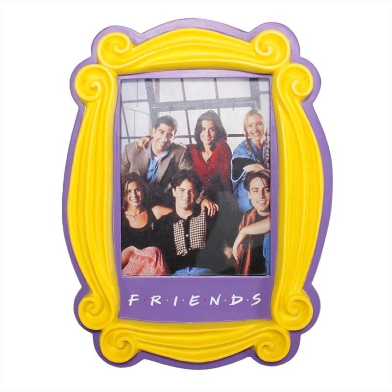 Friends - Photo Frame | Homewares