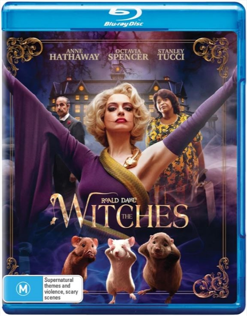 Witches, The | Blu-ray