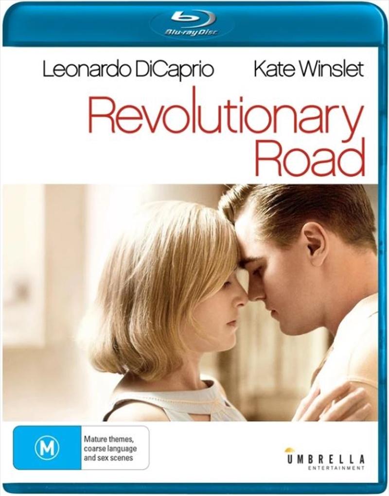 Revolutionary Road | Blu-ray