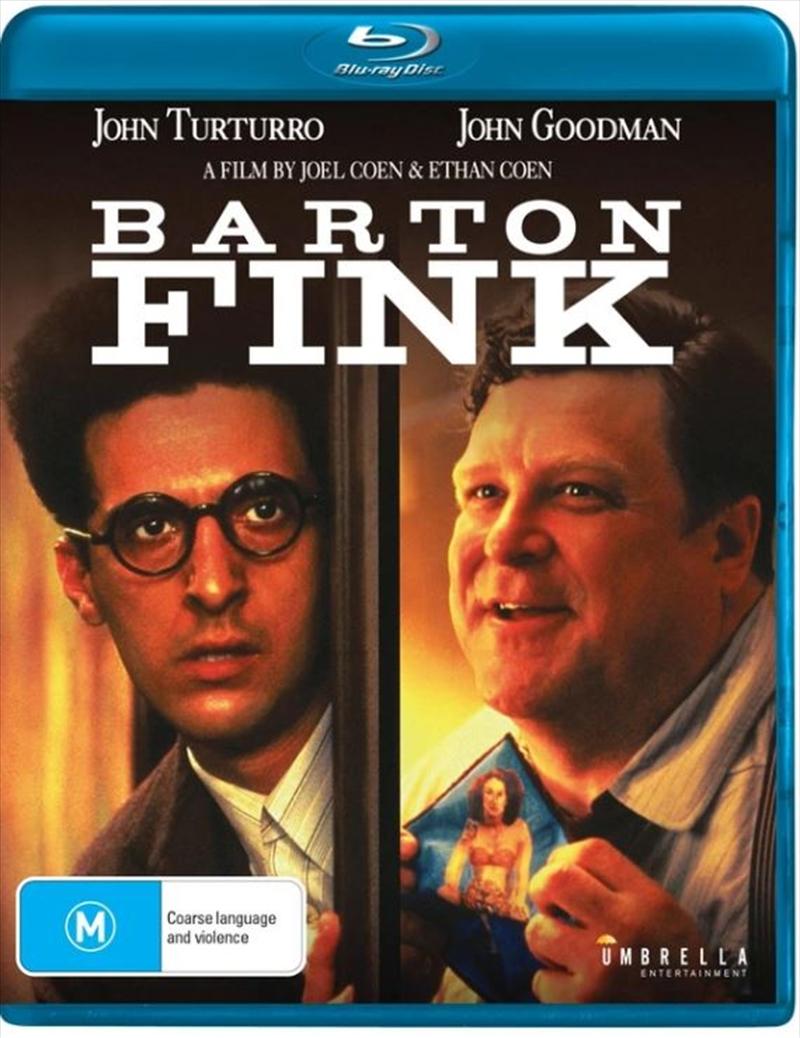 Barton Fink | Blu-ray