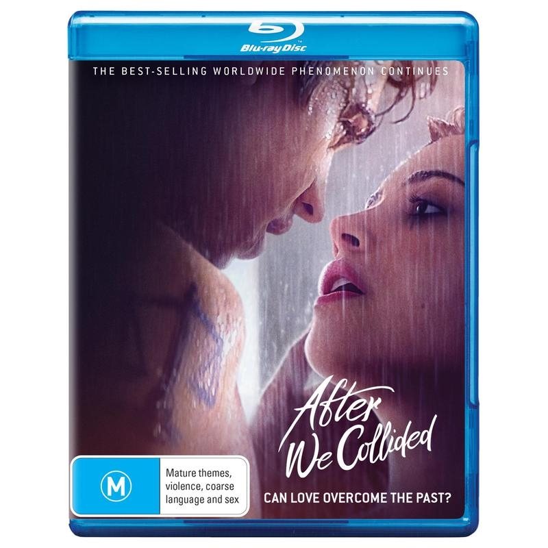 After We Collided | Blu-ray
