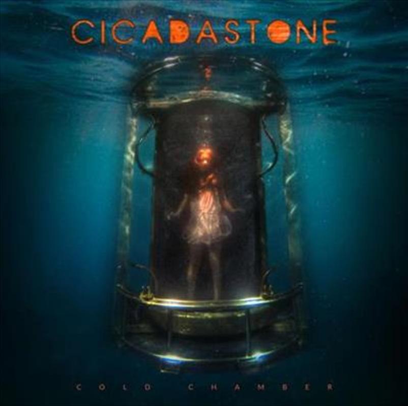 Cicadastone | CD