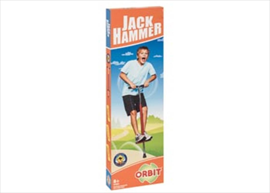 Jack Hammer | Toy