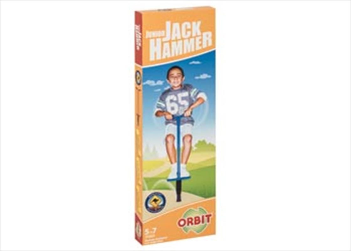 Junior Jack Hammer   Toy
