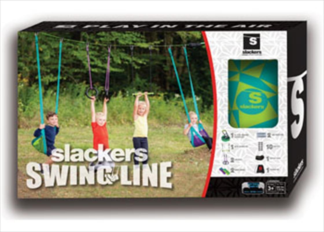 Swingline   Toy
