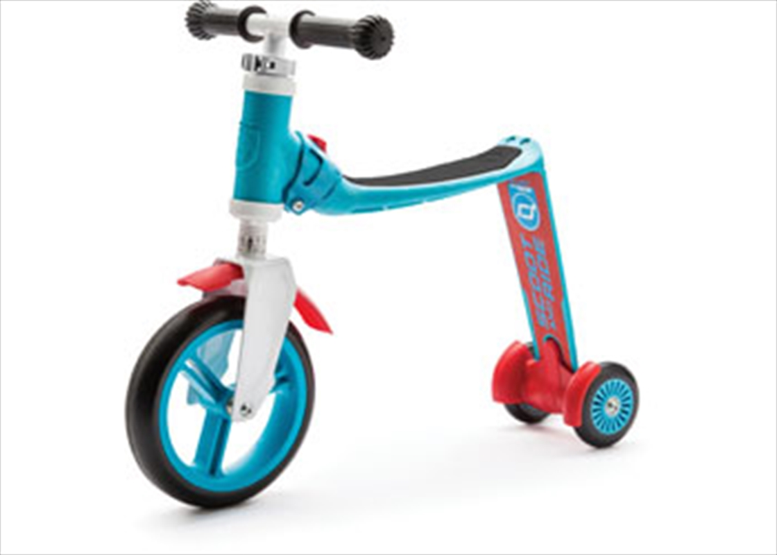 Scoot & Ride - Highwaybaby+ Blue   Toy