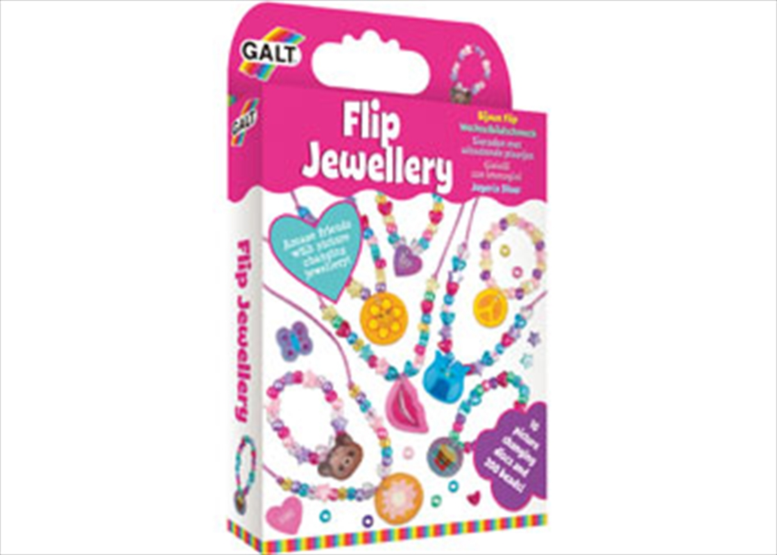 Flip Jewellery | Books