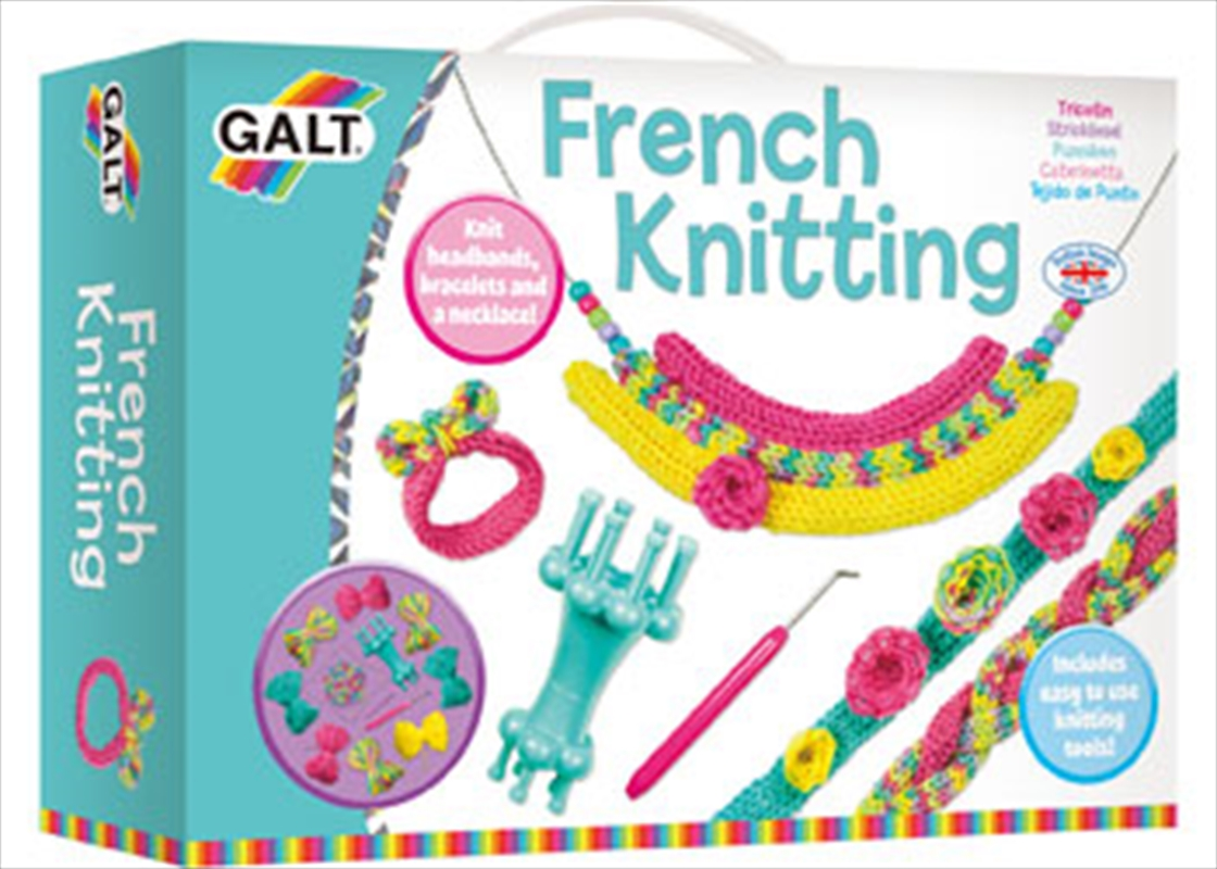 French Knitting | Books