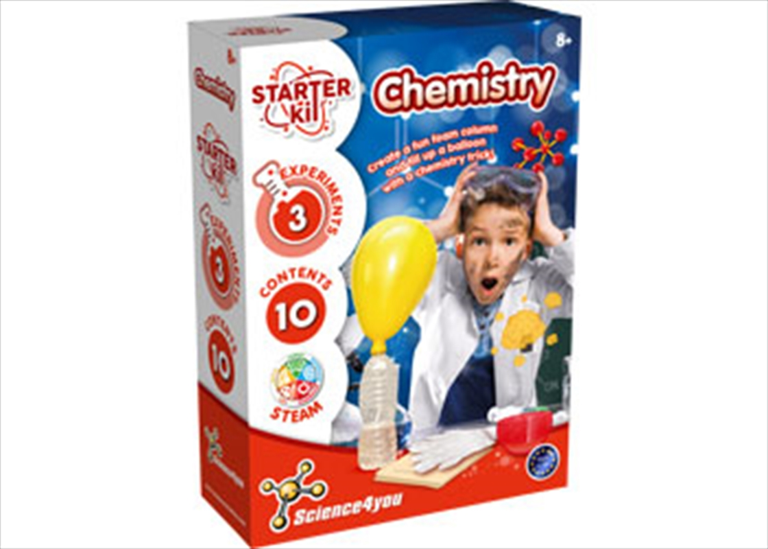 Chemistry | Books