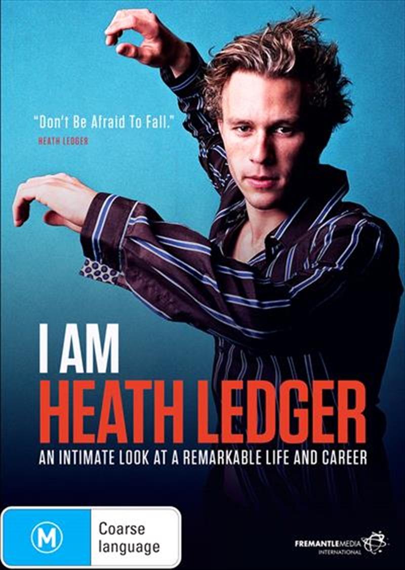 I Am Heath Ledger | DVD