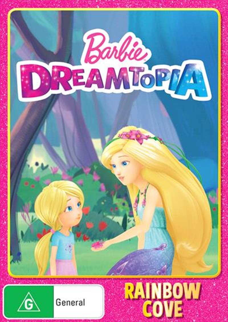 Barbie Dreamtopia - Vol 3   DVD