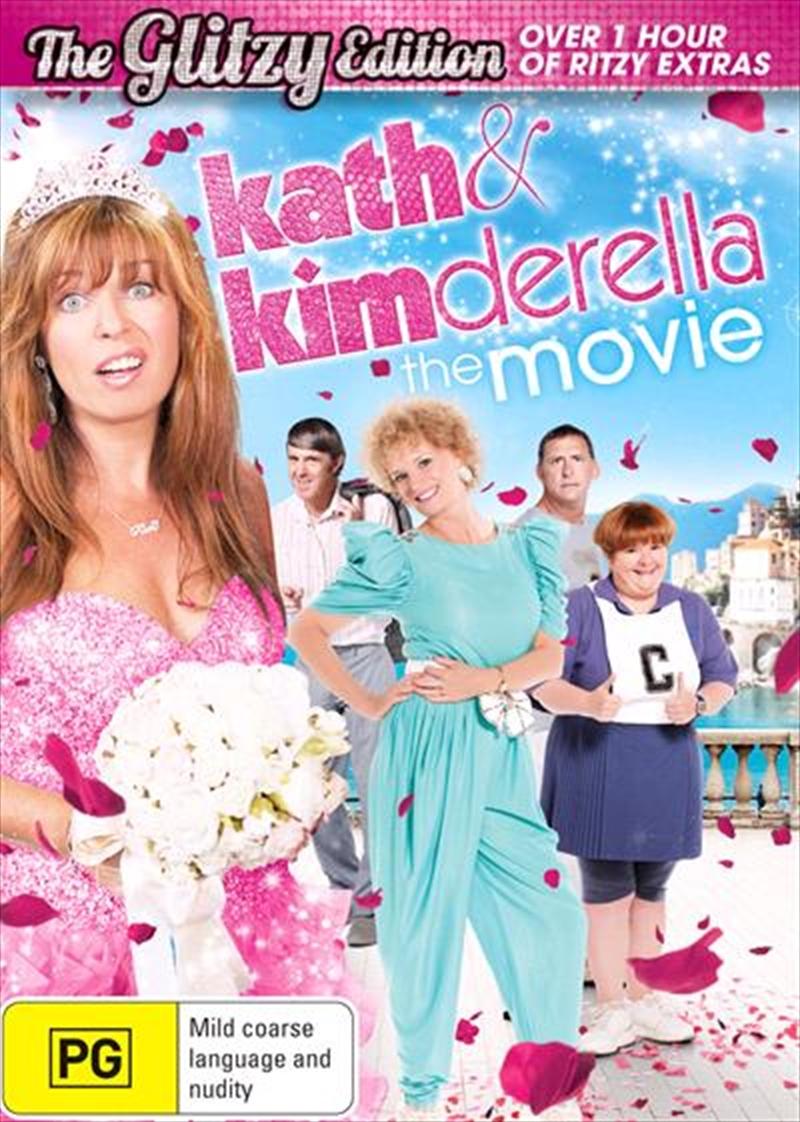 Kath and Kimderella | DVD