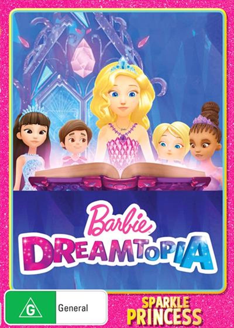 Barbie Dreamtopia - Vol 2 | DVD