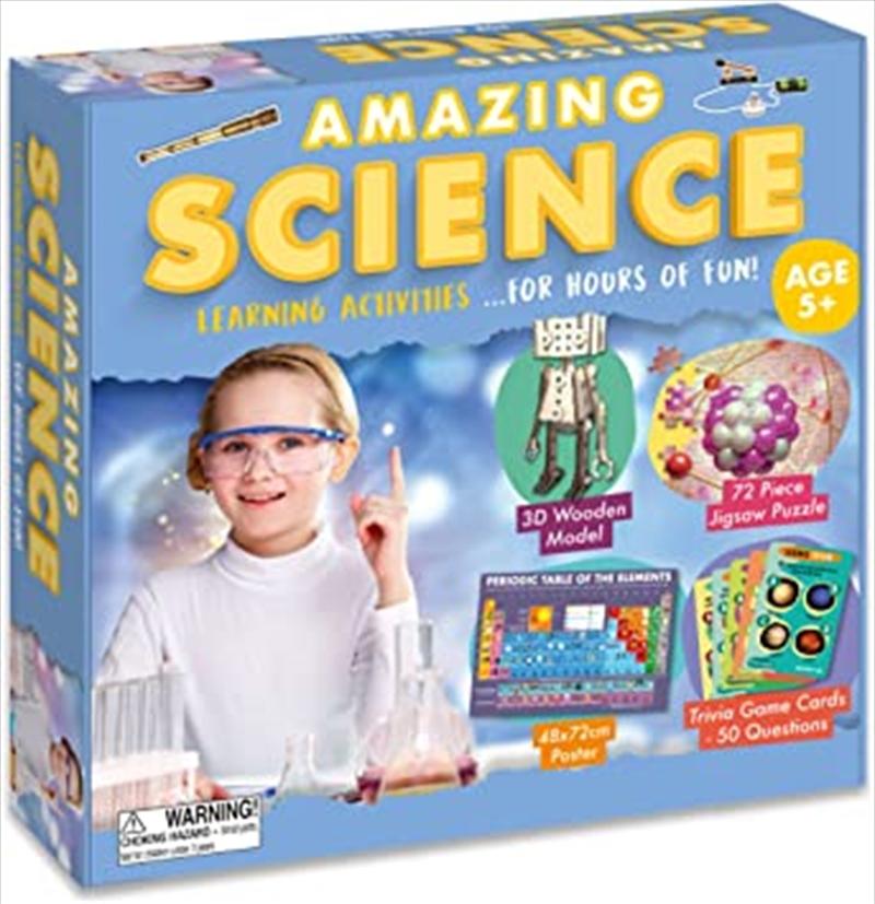 Science | Books