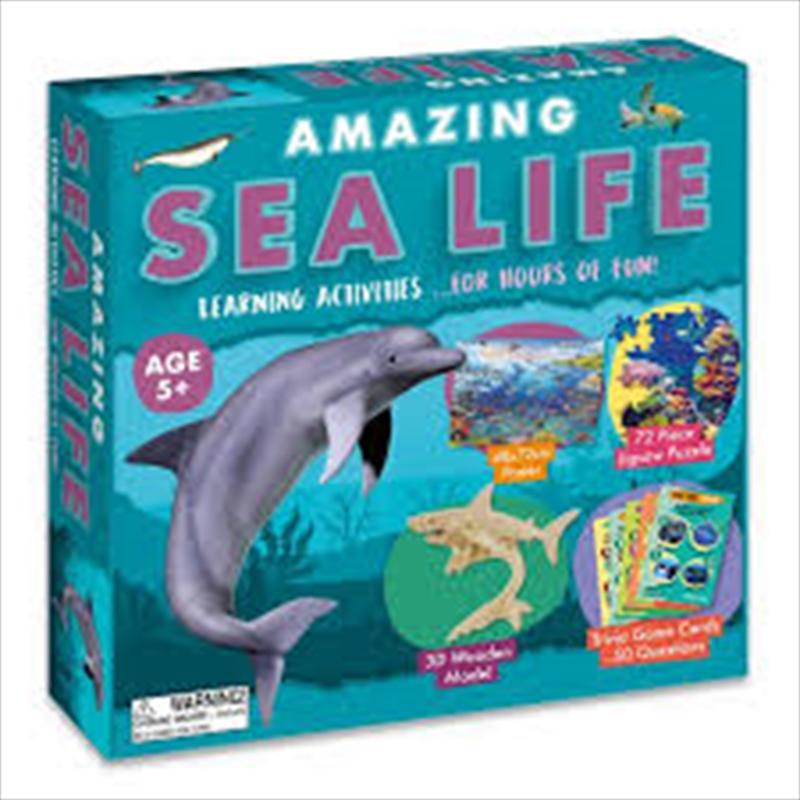 Oceanlife | Books