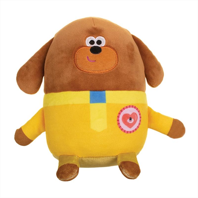 Hug Squashy Soft Toy | Toy