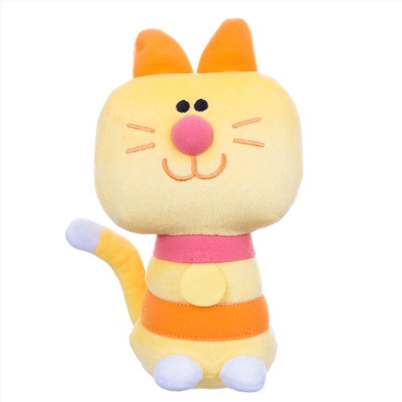 Talking Enid Soft Toy   Toy
