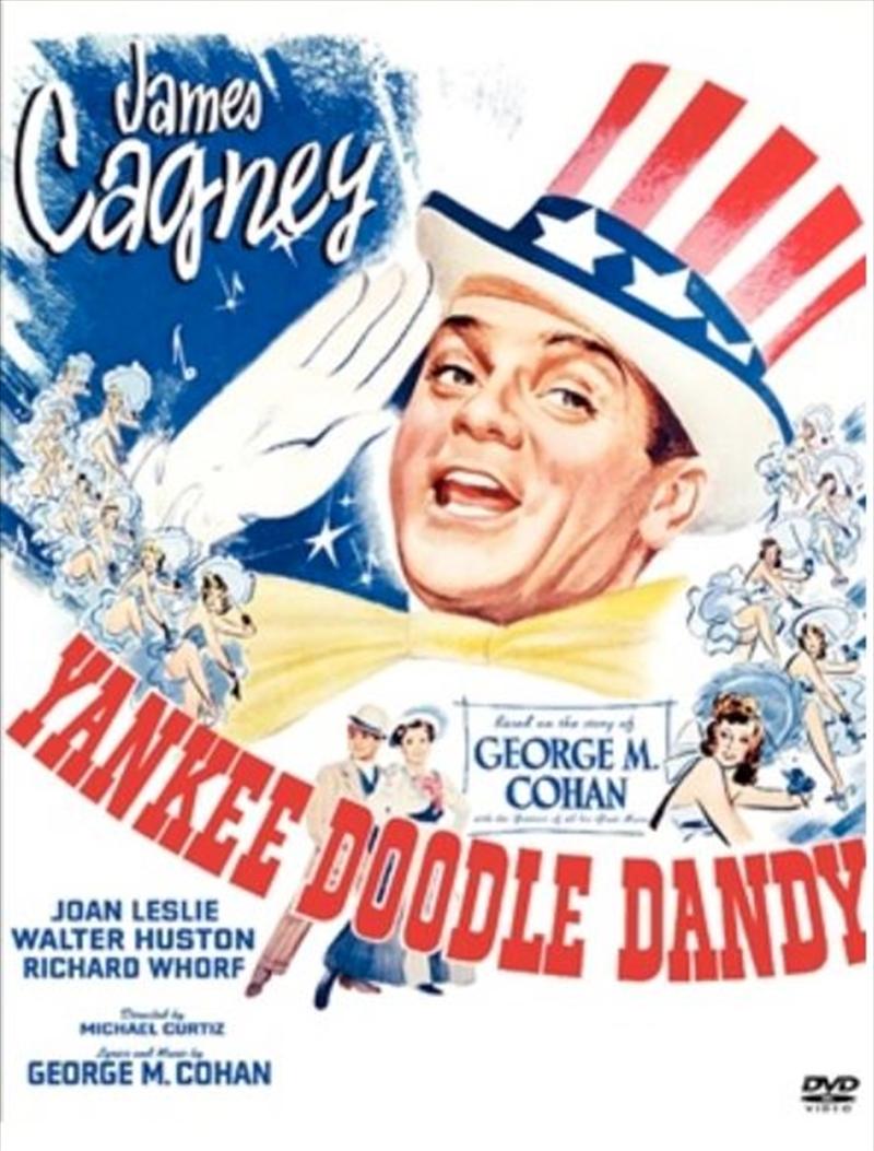 Yankee Doodle Dandy: 1942 | DVD