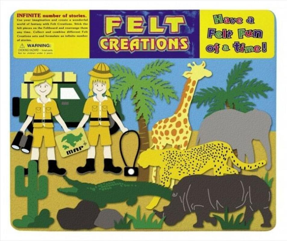 Safari   Toy