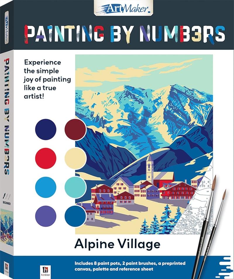 Alpine Village | Merchandise