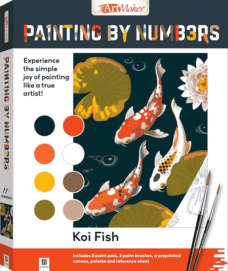 Koi Fish | Merchandise