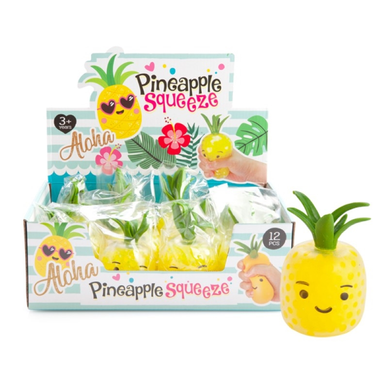 Squishy Bubble Pineapple | Toy