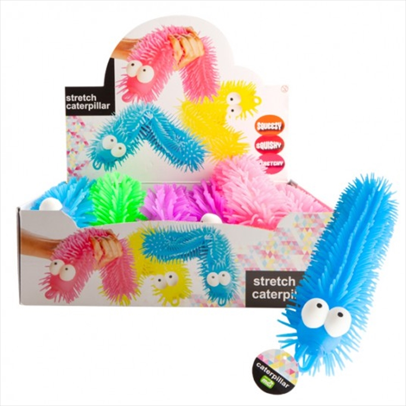 Stretchy Caterpillar | Toy