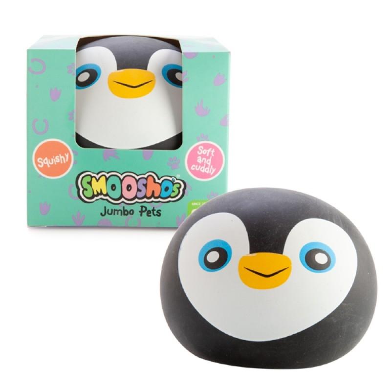Smoosho's Jumbo Penguin Ball | Toy