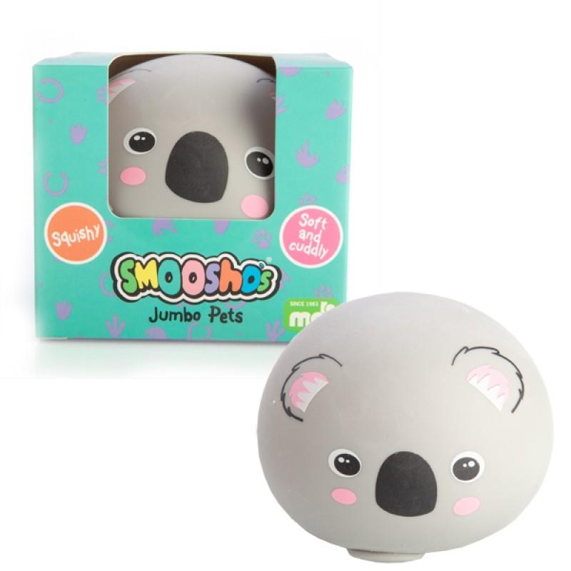 Smoosho's Jumbo Koala Ball | Toy