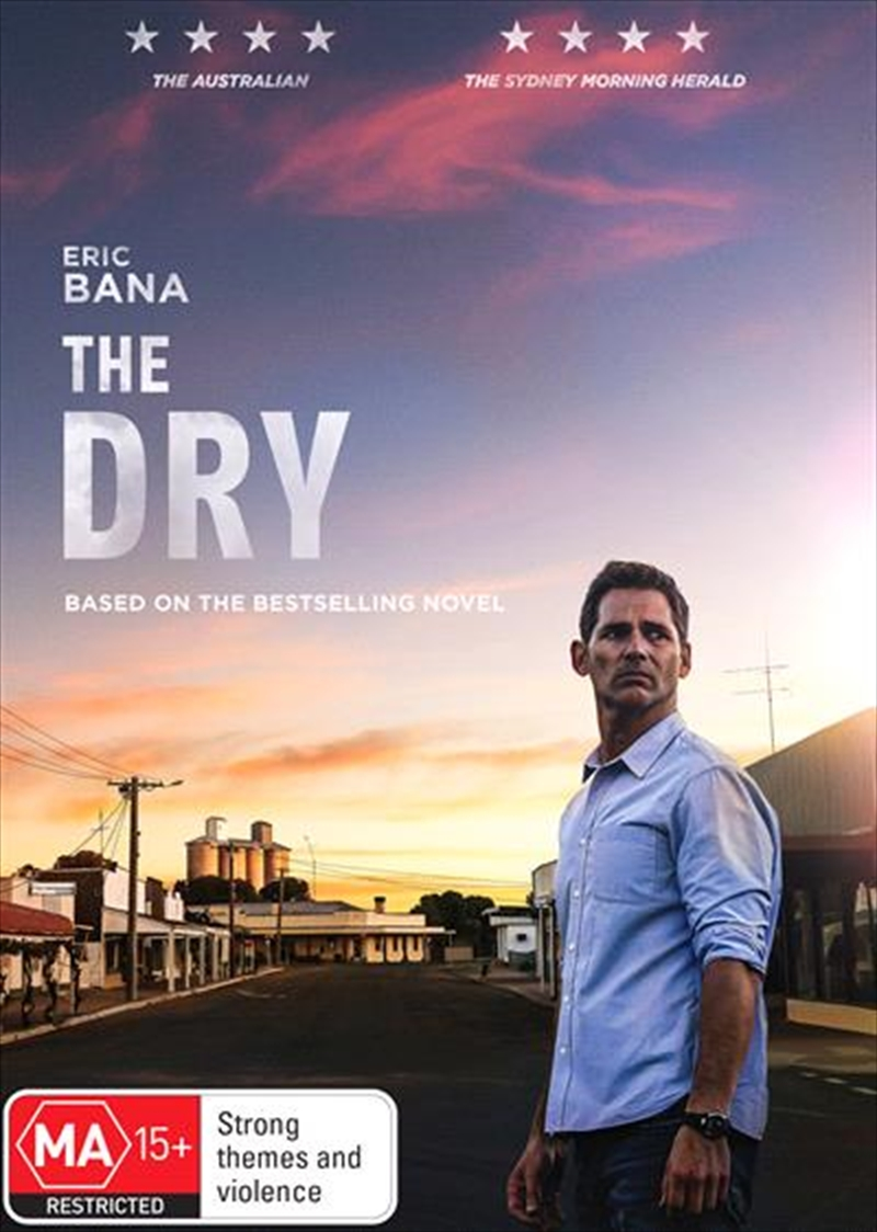 Dry, The | DVD