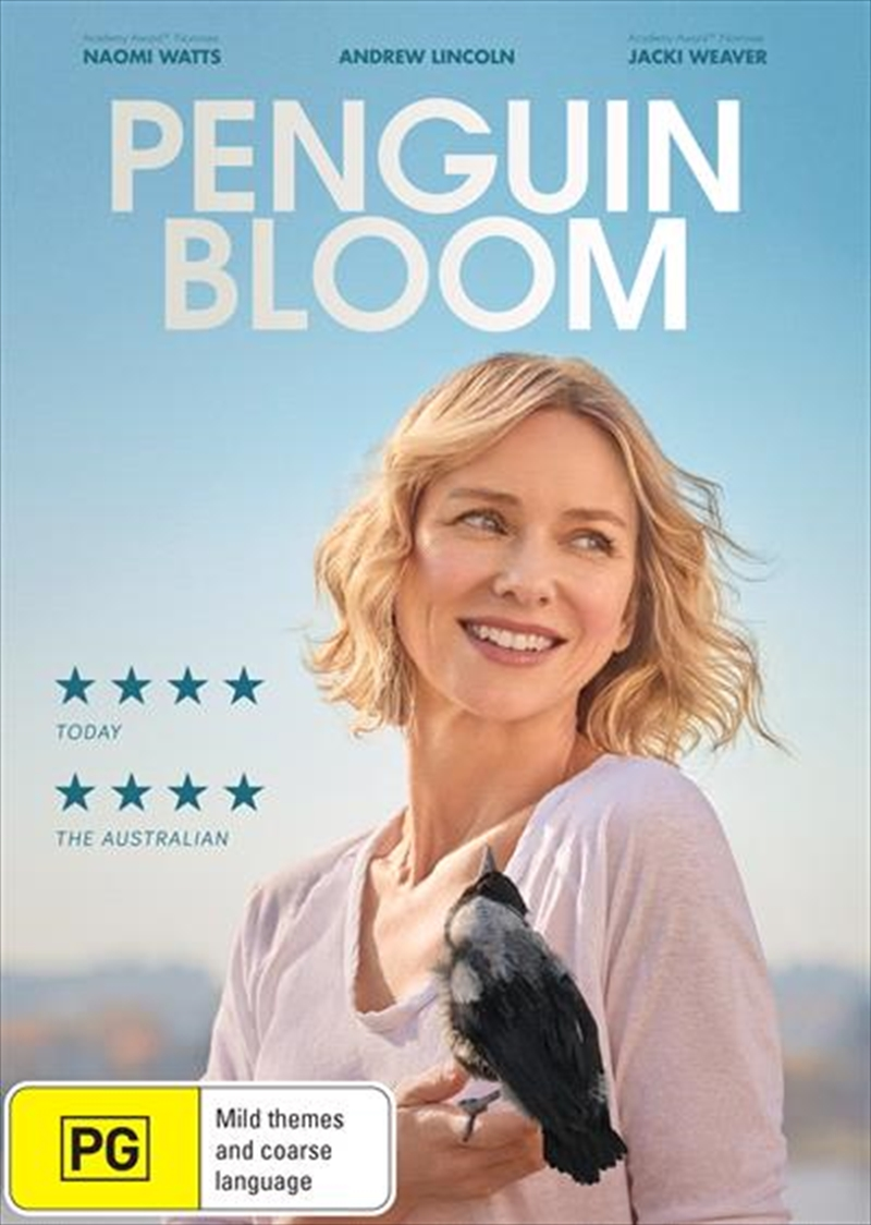 Penguin Bloom | DVD