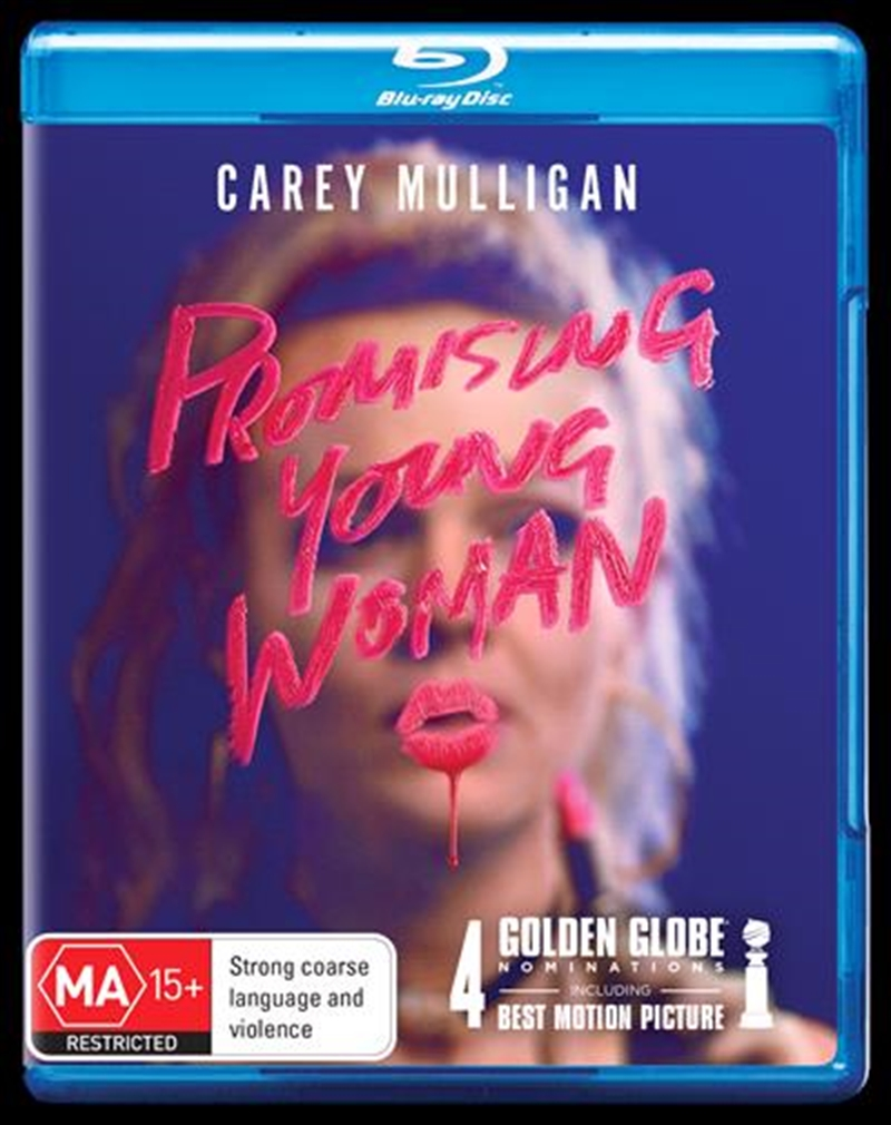 Promising Young Woman | Blu-ray
