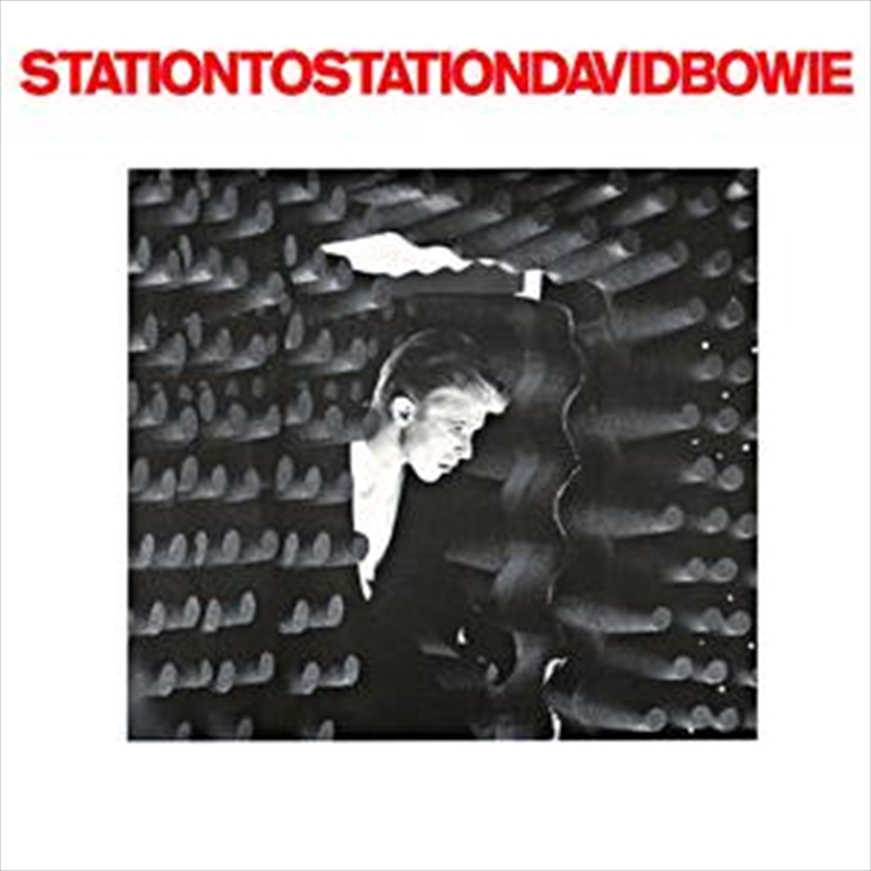 Station To Station | Vinyl