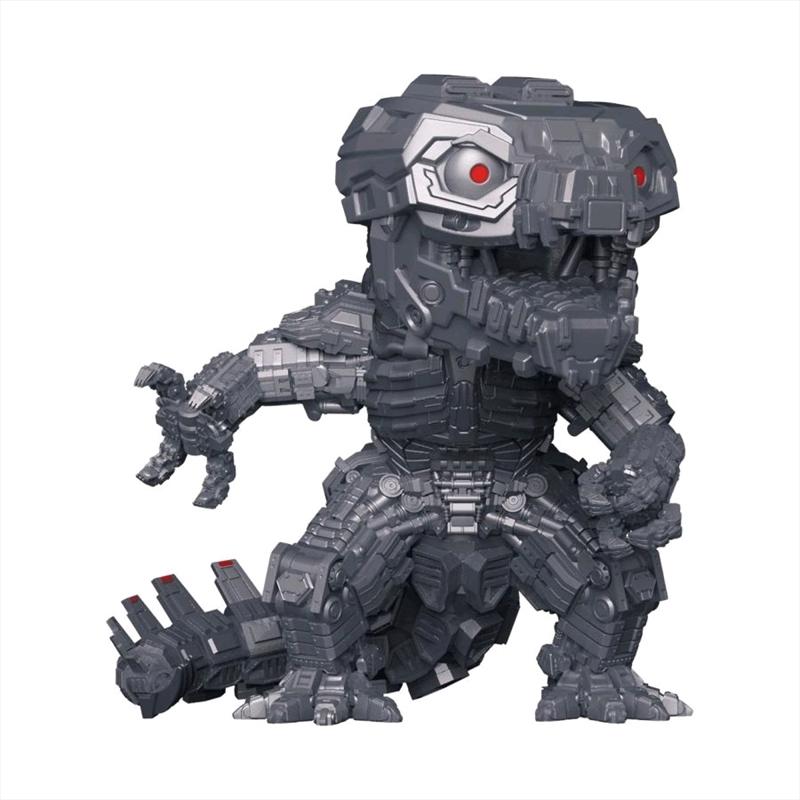 Godzilla vs Kong - Mechagodzilla Pop! Vinyl   Pop Vinyl