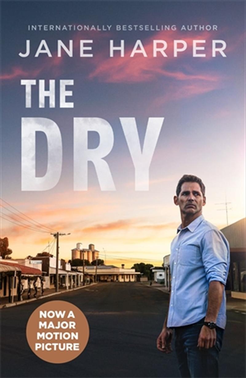 Dry - Film Tie In | Paperback Book