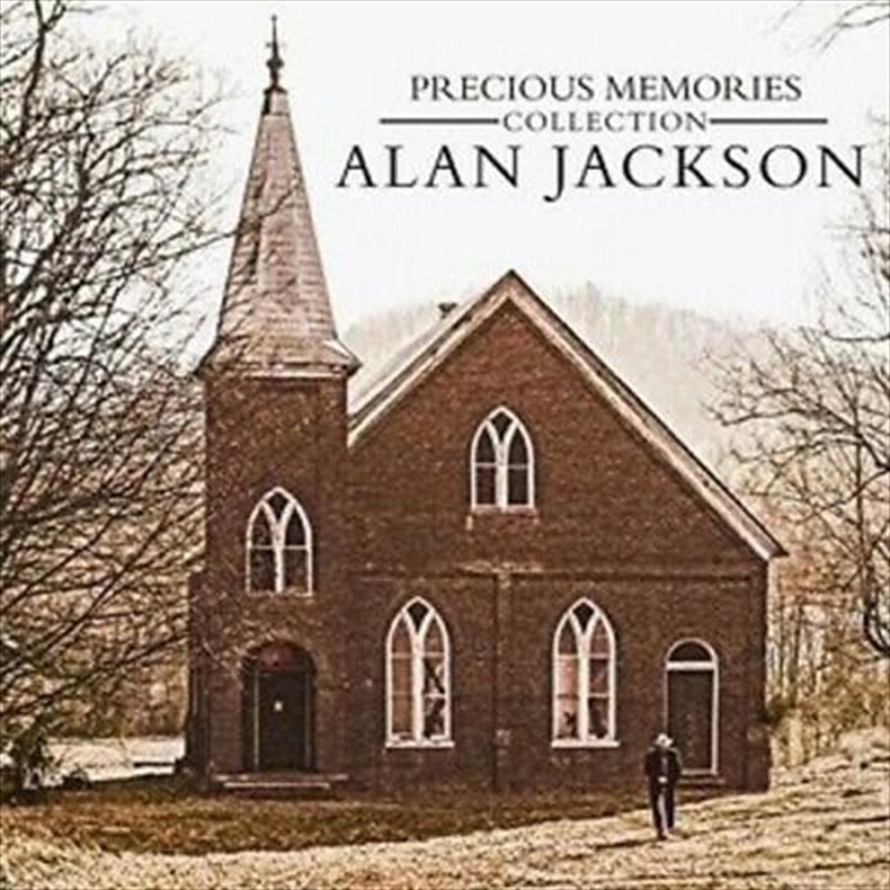 Precious Memories Collection | CD