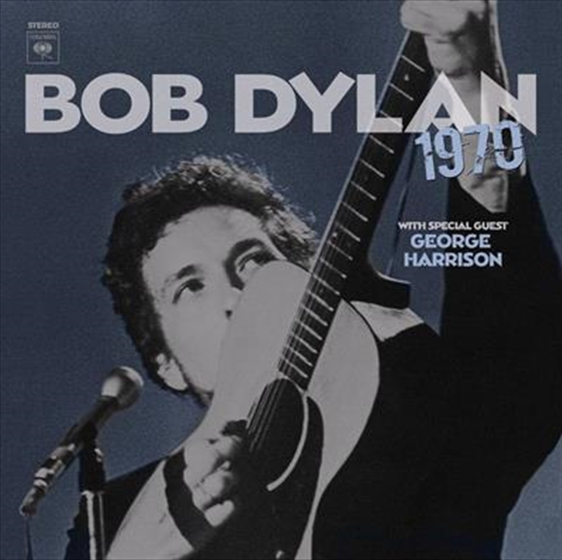 1970 - 2021 Wide Release Version   CD