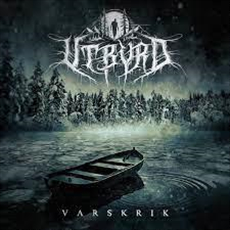Varskrik | CD