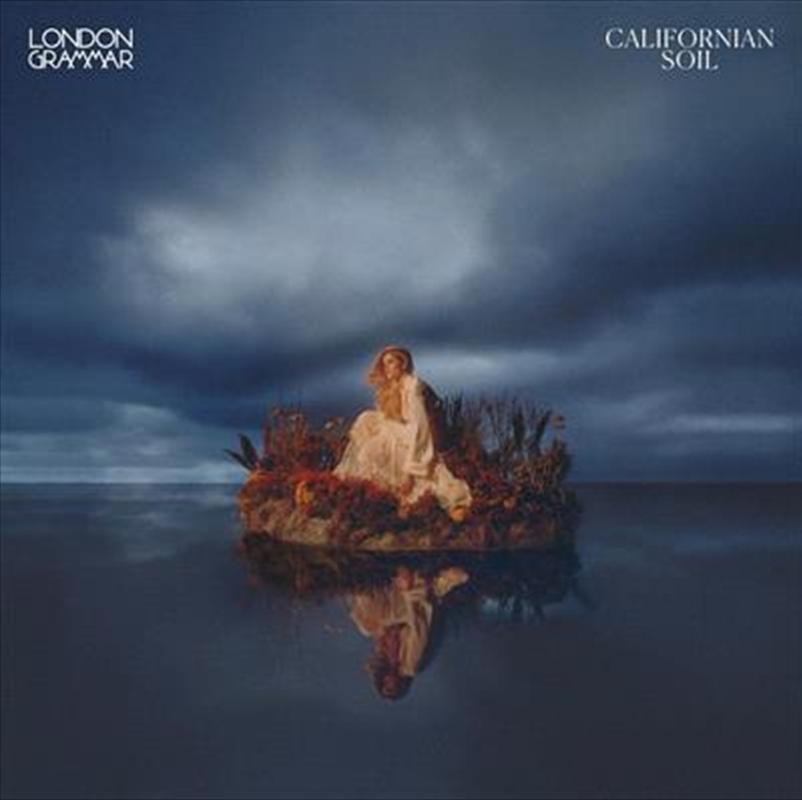 Californian Soil | CD